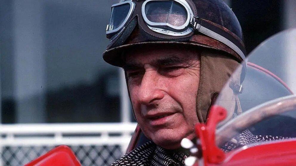 Siempre hay que tratar de ser el mejor, pero nunca creerse el mejor. /Juan Manuel Fangio, piloto de carreras.