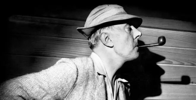 El personaje interpretado por Atkinson se basó en un cómico francés, Monsieur Hulot, un personaje también de pocas palabras que se popularizó en las décadas de los 50 y los 60.