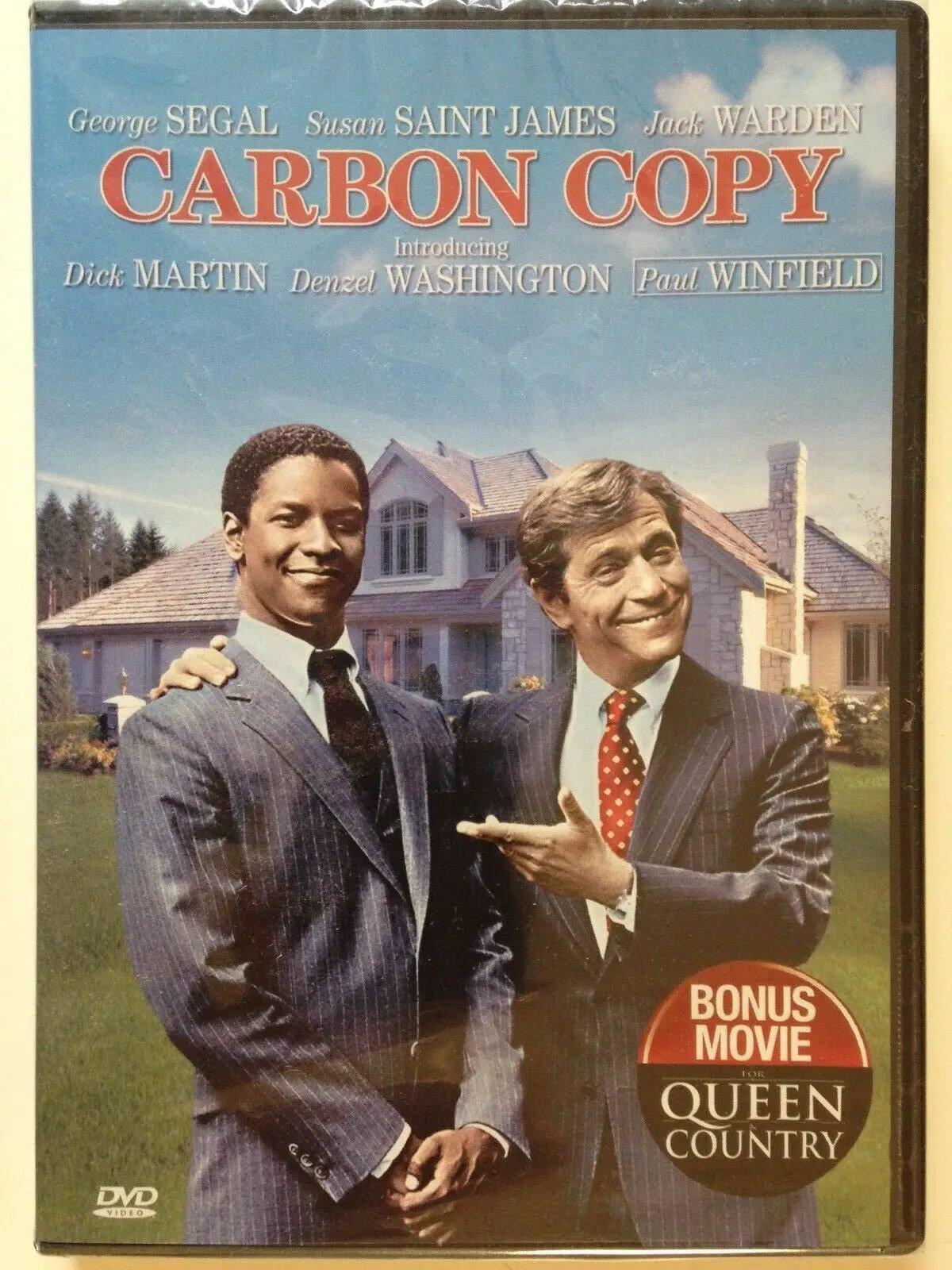 Pese a haber formado parte de diversas películas de suspenso, su carrera en el cine comenzó en la comedia Carbon Copy, en 1981.