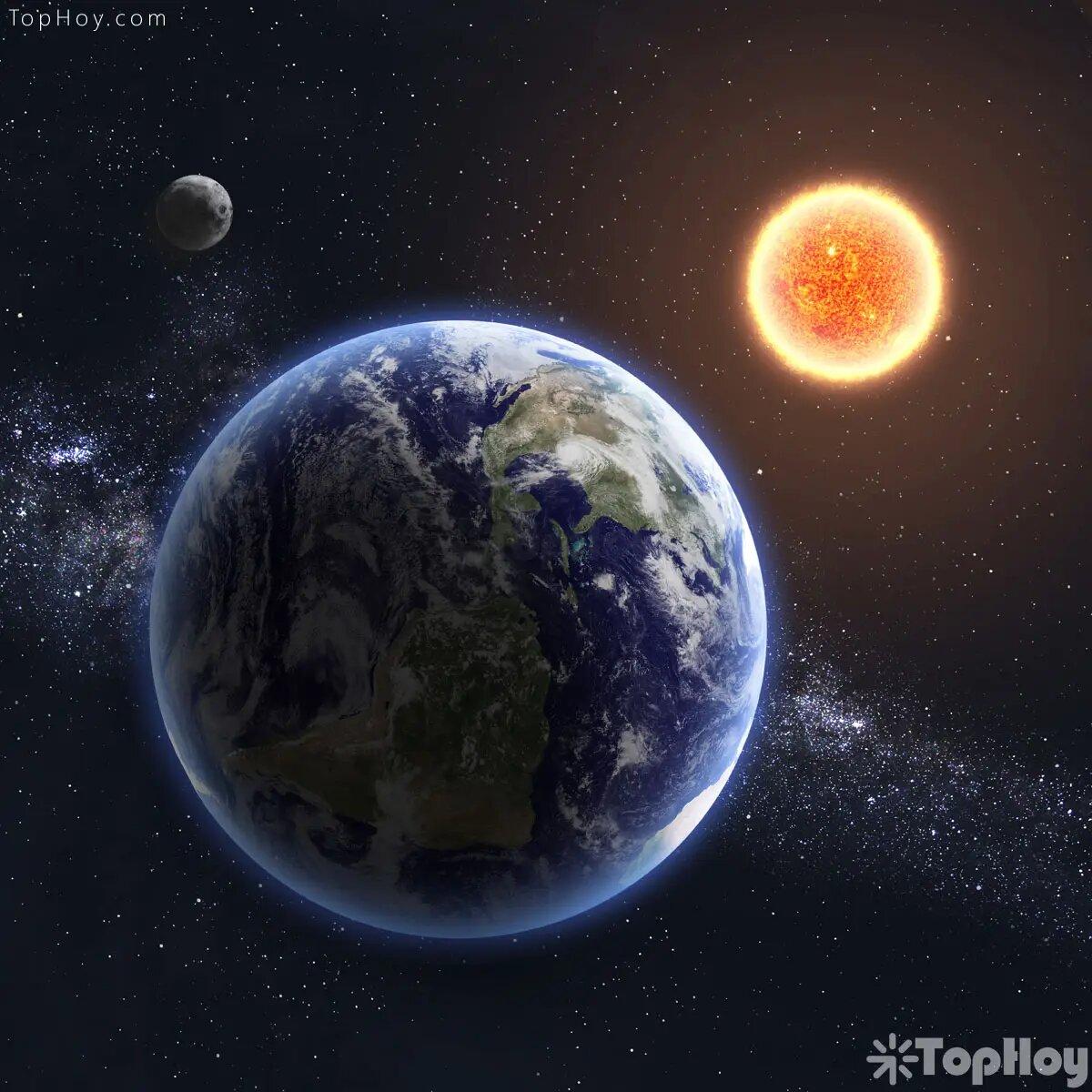 Es la estrella más cercana a la tierra, por eso debemos cuidarnos de la exposición excesiva al mismo.