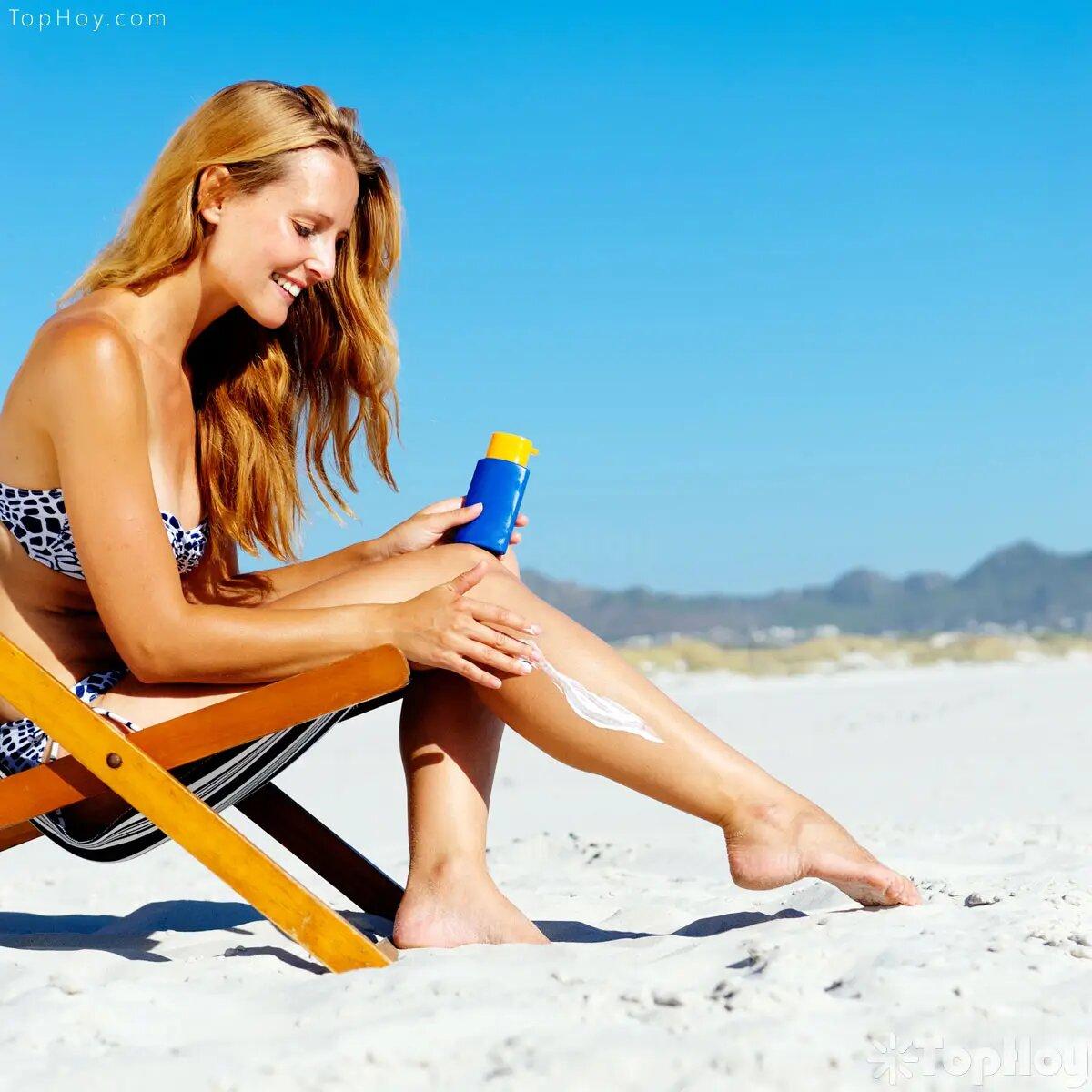 No existe un protector solar que cuide tu piel un 100%, por eso lo aconsejable es repetir la dosis cada 2 horas.