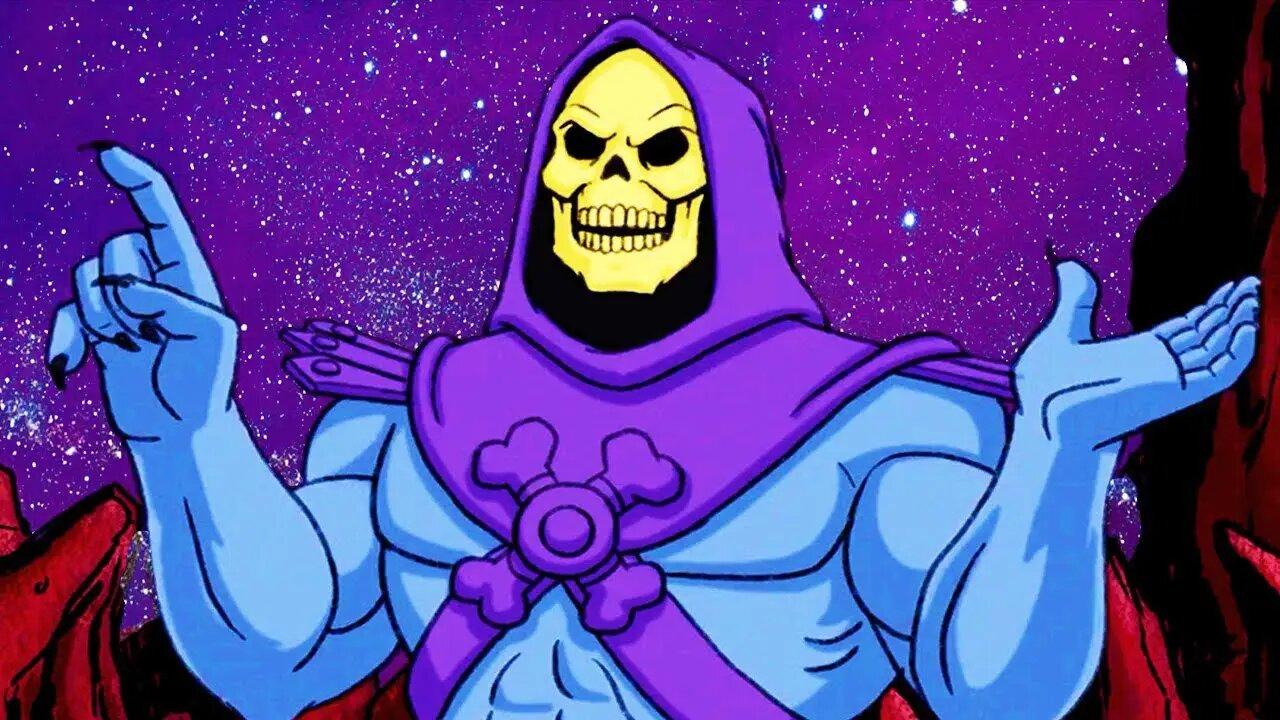 En 2005, reveló que en su época de escuela sus compañeros de clase la llamaban Skeletor, el villano de la serie de animación He-Man.
