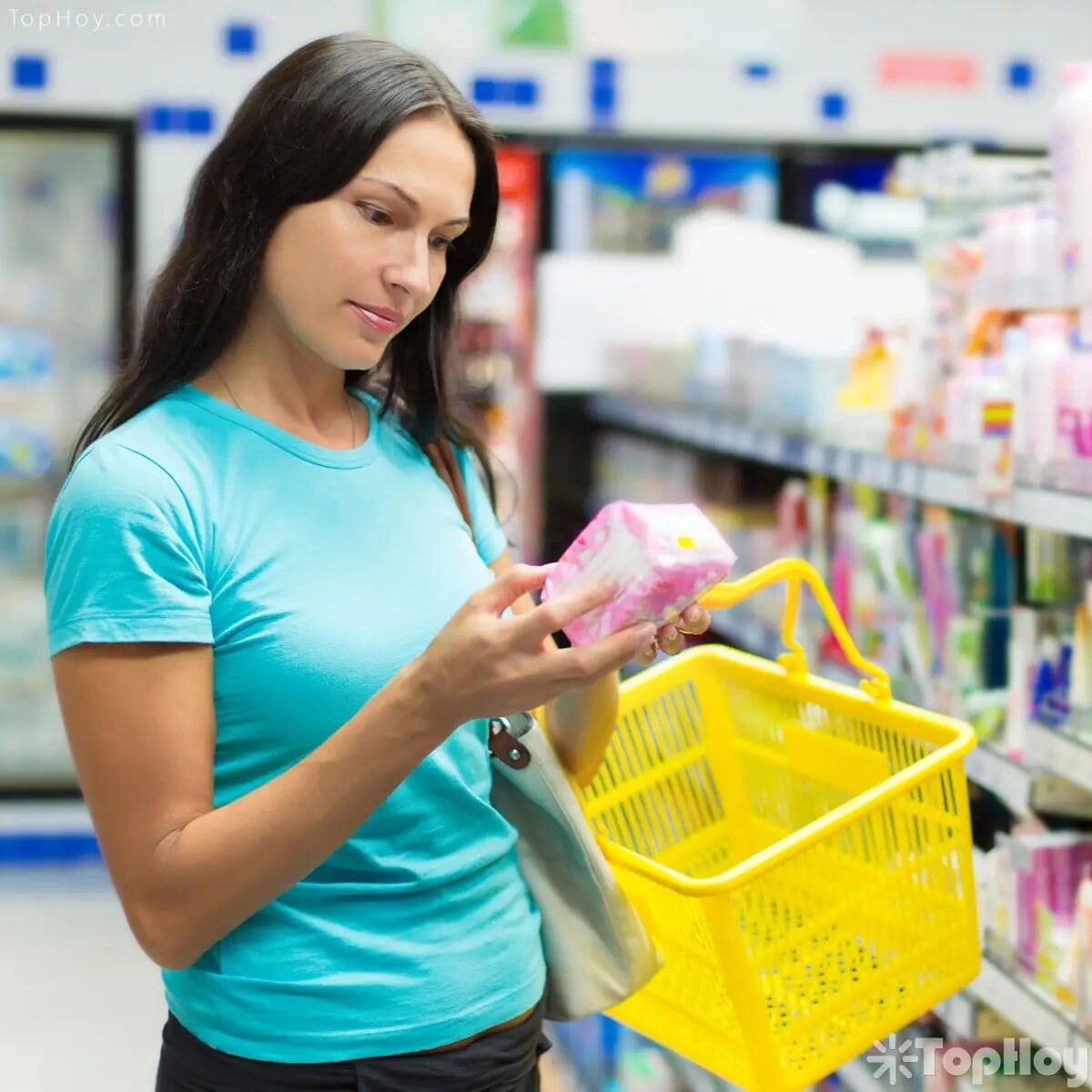 Especialistas en la materia aconsejan que su uso no sea diario, sino cuando culmine la menstruación para evitar manchar la ropa interior con alguna secreción de flujo.