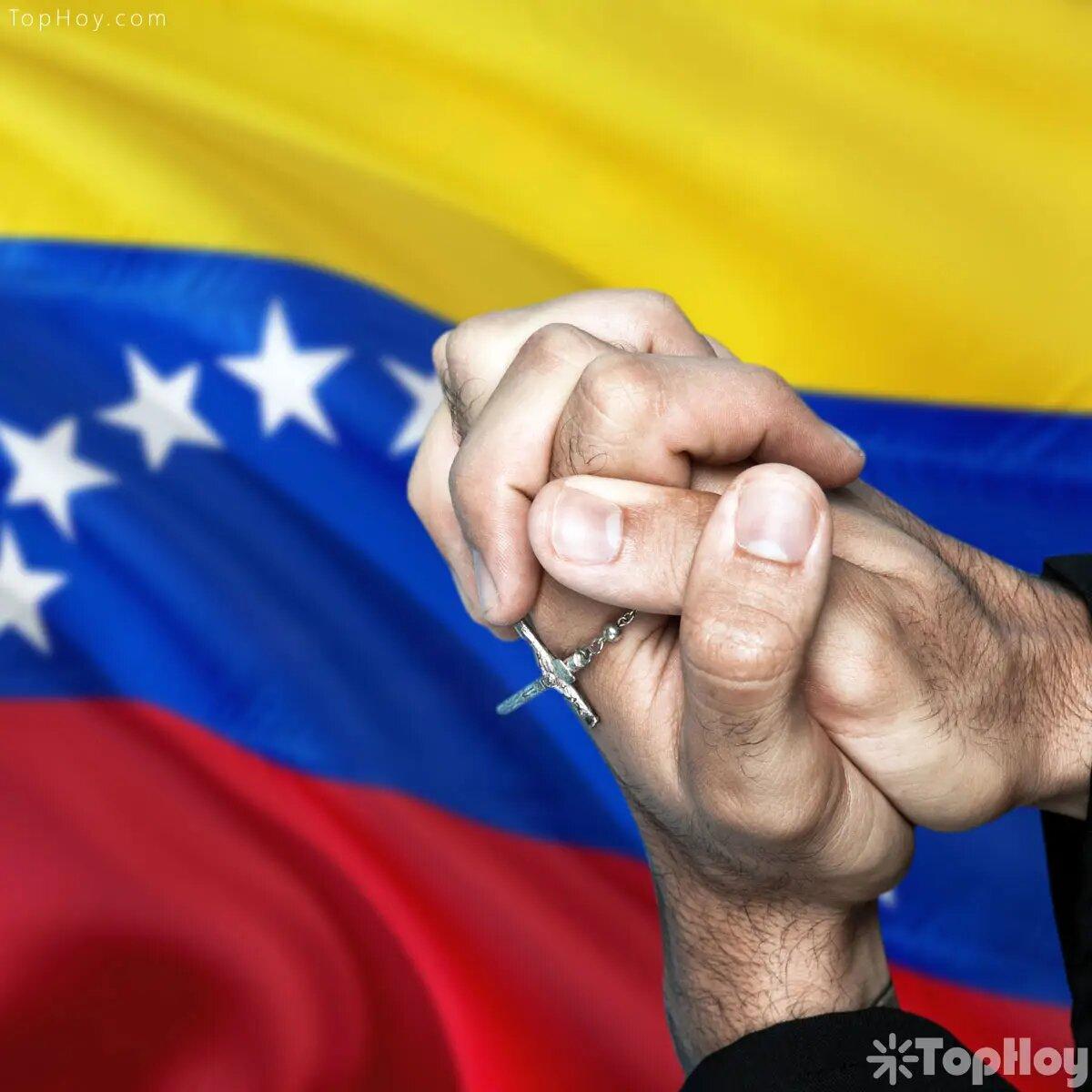 El catolicismo es la religión predominante en el país suramericano.