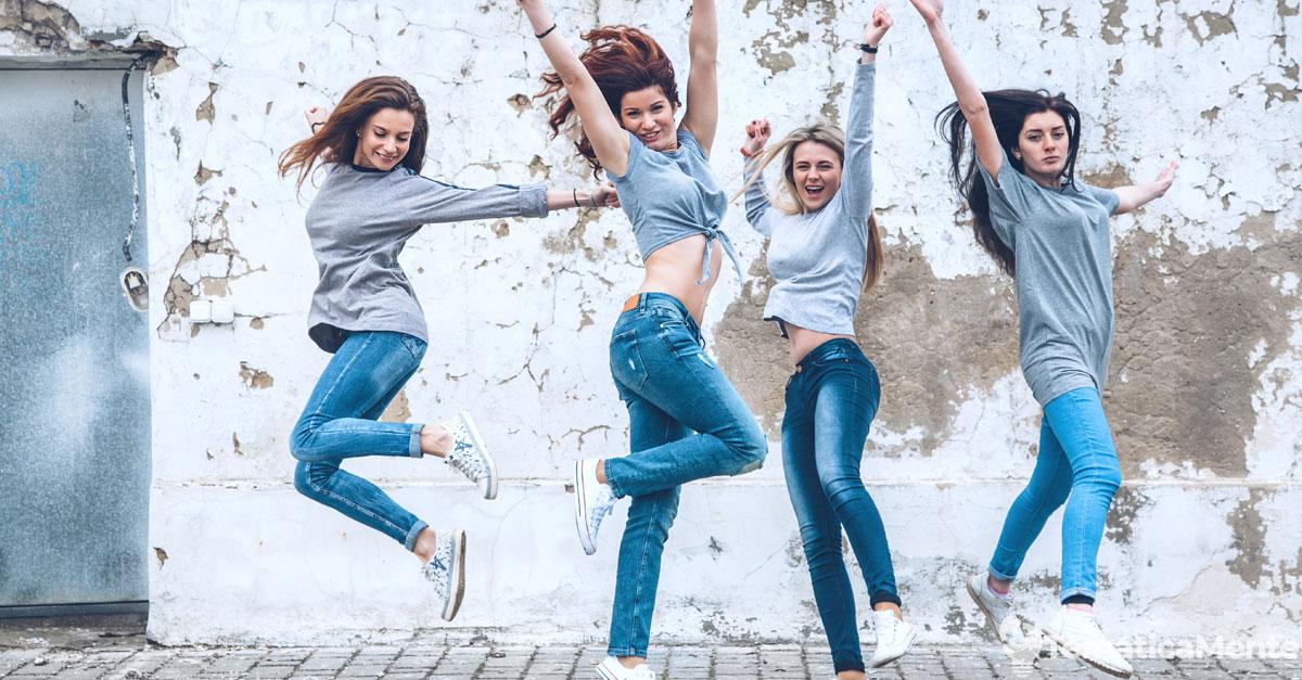 Precauciones Y Consejos En El Uso De Pantalones Jeans Para Mujeres